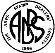 ADPS Stamp Dealer