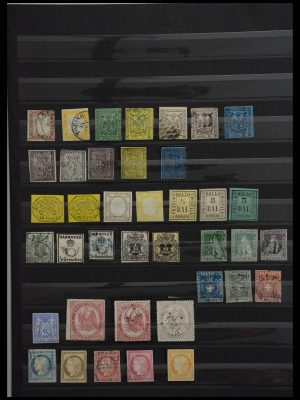 Stamp collection 27723 Europe classic.