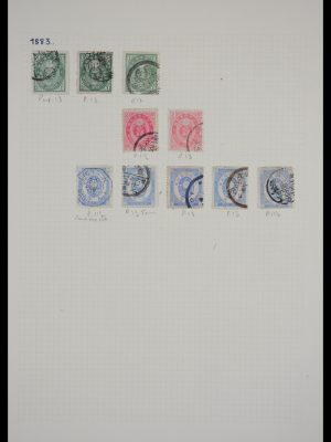 Stamp collection 27740 Asia sortinglot.