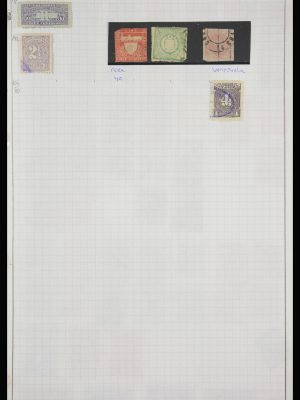Stamp collection 27928 Latin America 1880-1950.