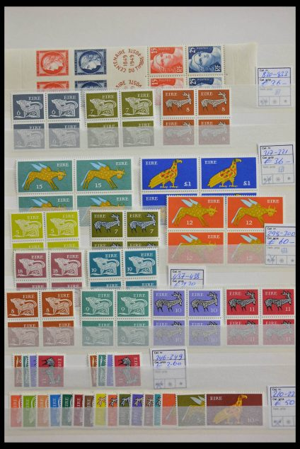 Stamp collection 28523 World MNH.