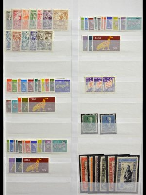 Stamp collection 28643 European countries 1880-1950.