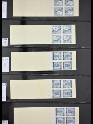 Stamp collection 29368 Sweden stamp booklets 1942-1996.