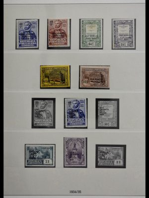 Stamp collection 29456 Portugal 1927-1985.