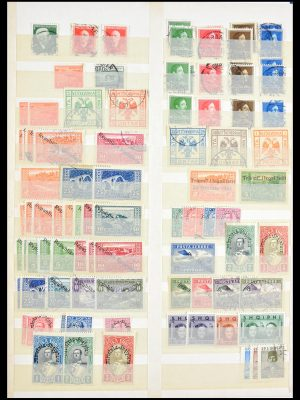 Stamp collection 29544 Eastern Europe 1864-1950.
