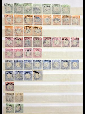 Stamp collection 30020 Germany 1872-1945.