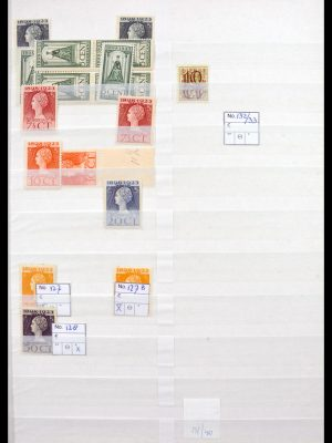 Stamp collection 30064 Netherlands 1891-2004.