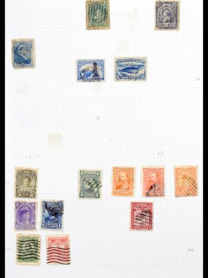 Stamp collection 30346 British Commonwealth 1860-1960.