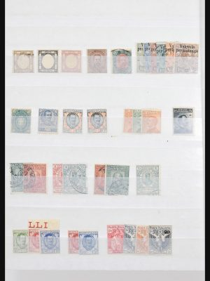 Stamp collection 30649 Italy 1861-1951.