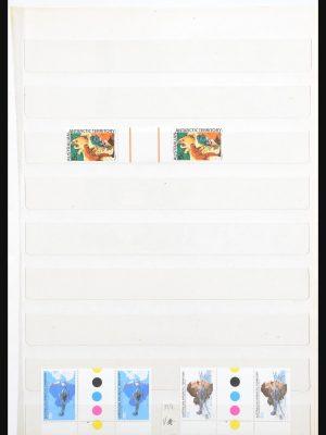 Stamp collection 30746 Australian Antarctic 1957-1998.