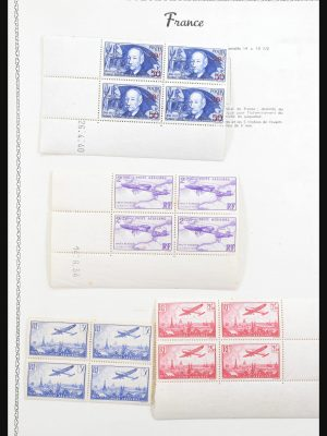 Stamp collection 30841 Thematics airmail 1919-1939.