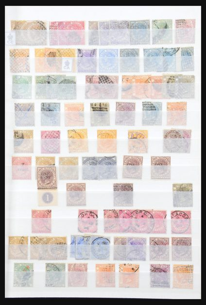 Stamp collection 31238 Malayan States 1867-1970.