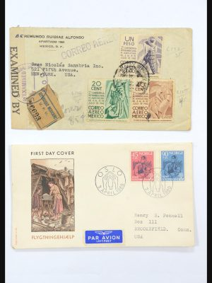 Stamp collection 31293 All world sortinglot 1861-1995.