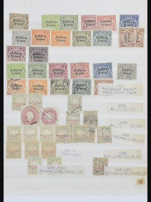 Stamp collection 31917 World sorting lot.