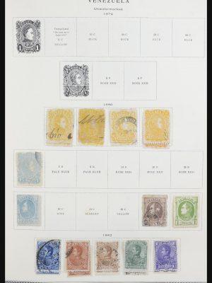 Stamp collection 31918 World sortinglot 1860-2011!